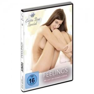 ES Feelings - DVD