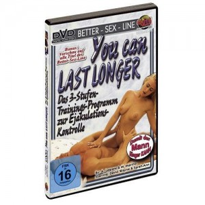 You can last longer