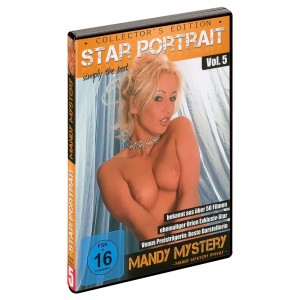 Starportrait Mandy Mystery 5