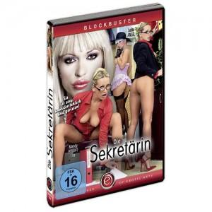 Die Sekretärin - DVD