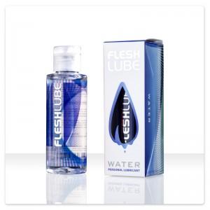 Fleshlube™ Water 100 ml Gleitgel