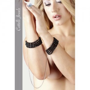 Cottelli jewels - Handfessel Perle S-L