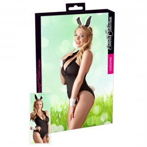 Cottelli Collection Costumes - Body Bunny