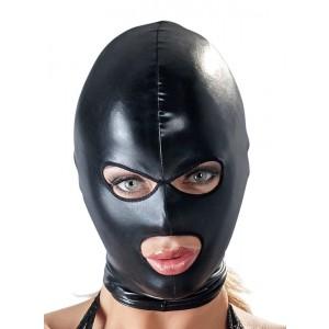 Bad Kitty - Kopfmaske schwarz - Kopfmaske