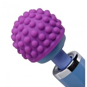 Purple Massage Bumps - Massager Noppen-Aufsatz