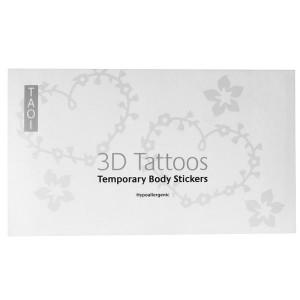 Taoi 3D Tattoos