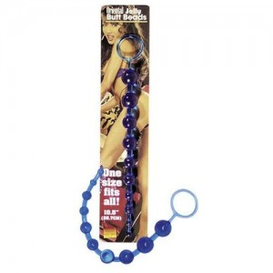 Royal Blue Analkette