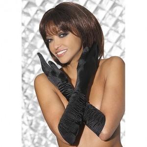 De Namour Lingerie - Satin Gloves - Handschuhe