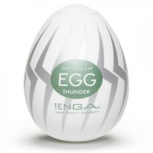 Tenga - Egg Thunder - Masturbator
