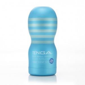 Tenga - Cool Edition Deep Throat Cup - Masturbator