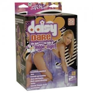 Daisy Dare Doggystyle Love Doll