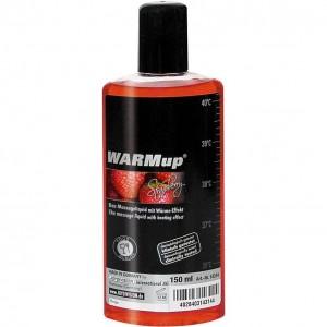 WARMup Erdbeer - 150 ml