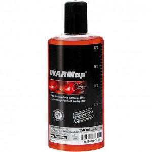 WARMup Kirsch - 150 ml