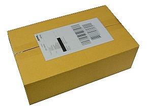 Neutrles Paket